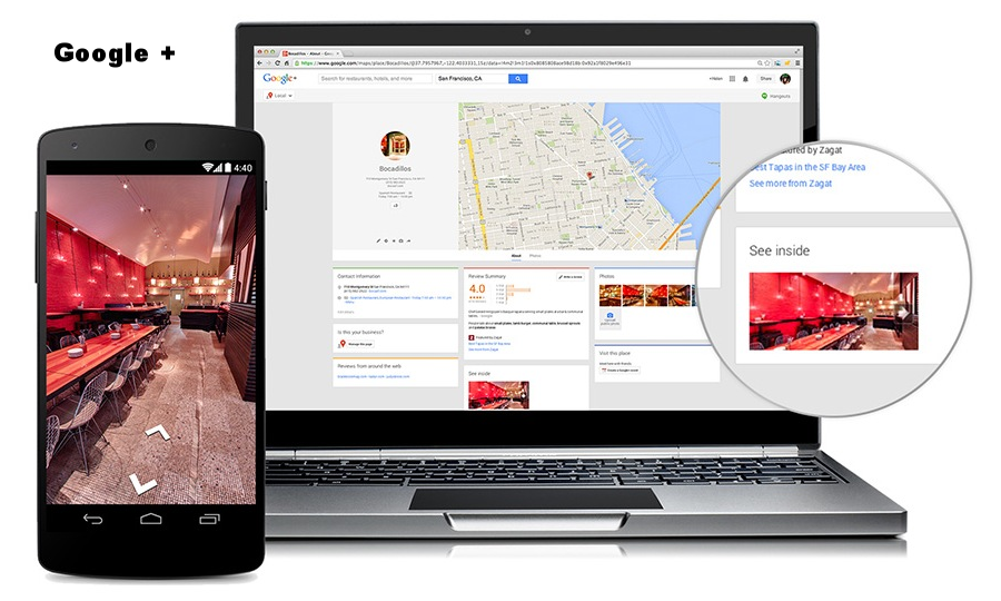 usluge izrade google street view virtualnih tura